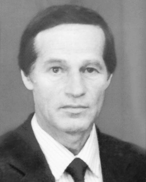 Місевич Василь Хризонтович