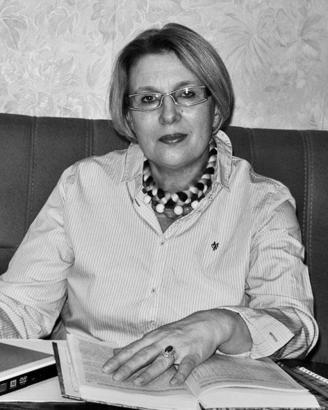 Місечко Ольга Євгенівна