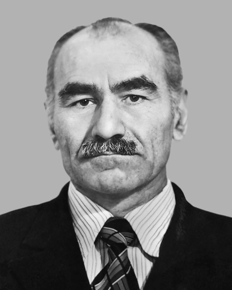 Місостов Тотраз Олексійович