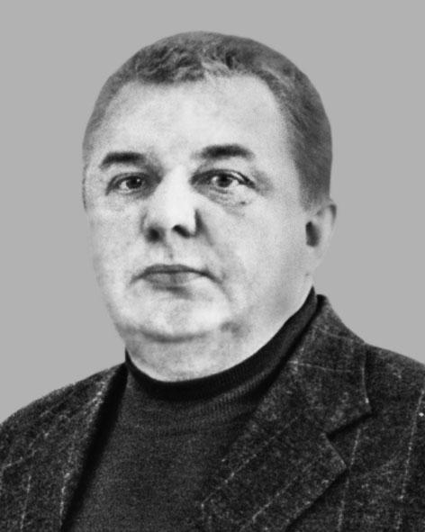 Місяць Володимир Петрович