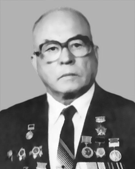 Мітасов Іван Григорович