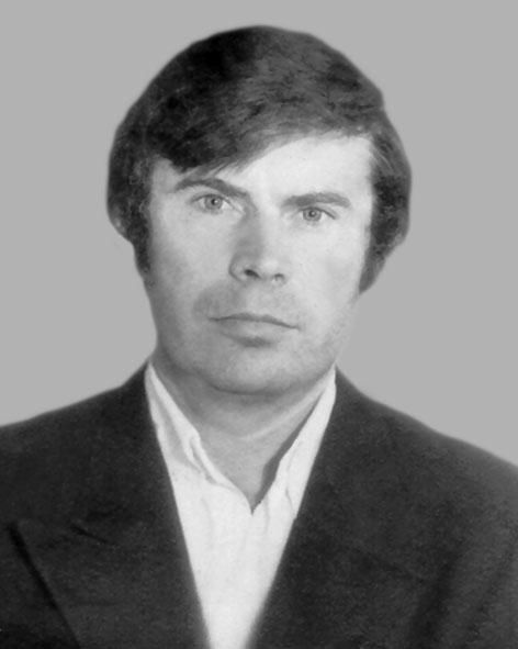 Мітін Володимир Васильович