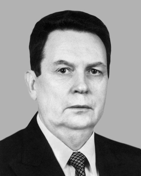 Мітін Юрій  Володимирович