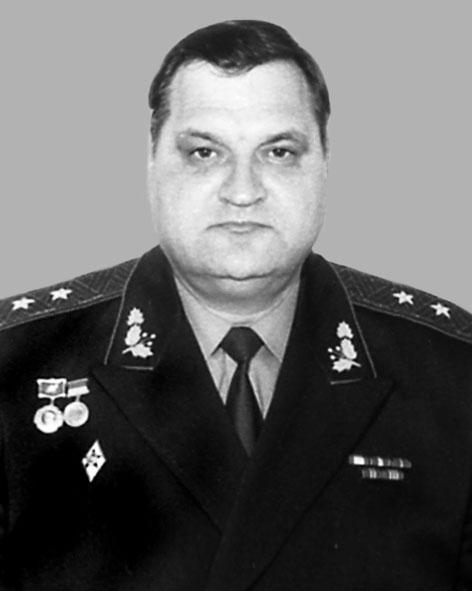 Мітрахович Михайло  Михайлович