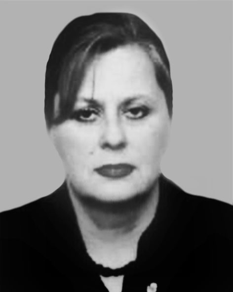 Мітряєва Наталія  Андріївна