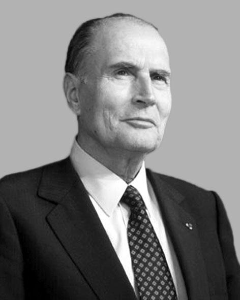 Міттеран Франсуа