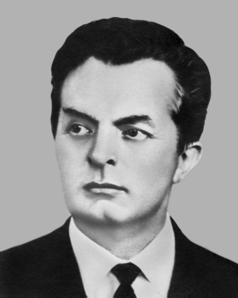 Мітченко Іван  Корнійович