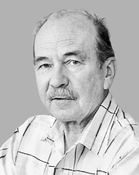 Мітюнін Анатолій  Рувимович