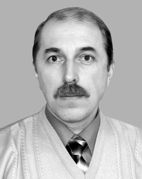 Мітяєв Олександр  Анатолійович