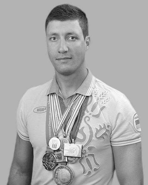 Міхай Дмитро Валерійович