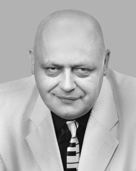 Міхалевський Віталій  Цезарійович