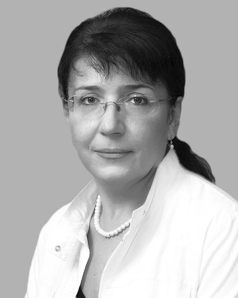 Міхановська Наталія  Геннадіївна