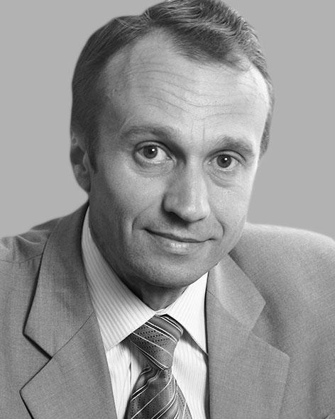 Міхеєнко Олександр  Іванович