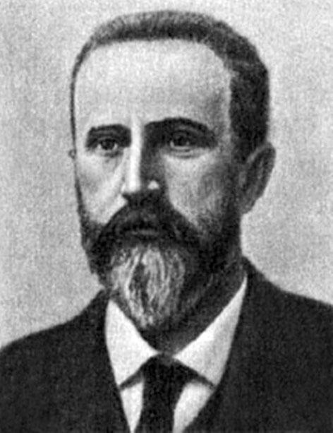 Міхельсон Володимир  Олександрович