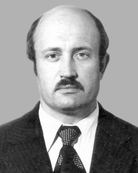 Міхєєв Володимир  Андрійович