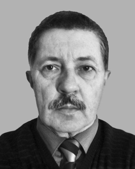 Міхєєв Олександр  Миколайович