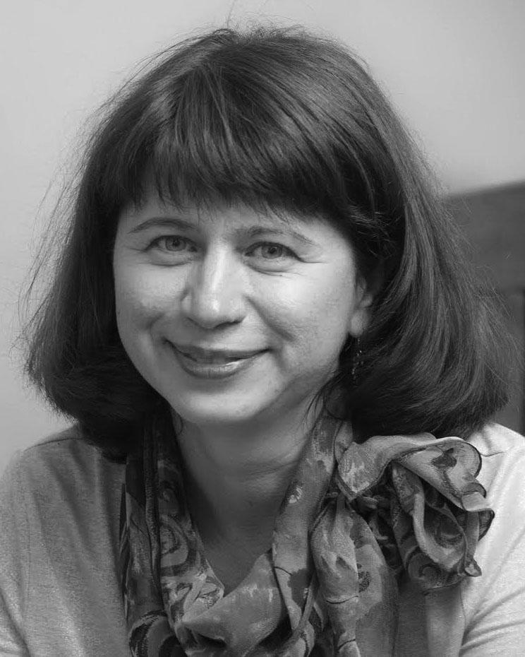 Міхєєва Оксана  Костянтинівна