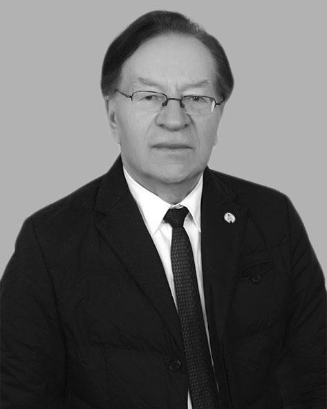 Міхільов Олександр  Дмитрович