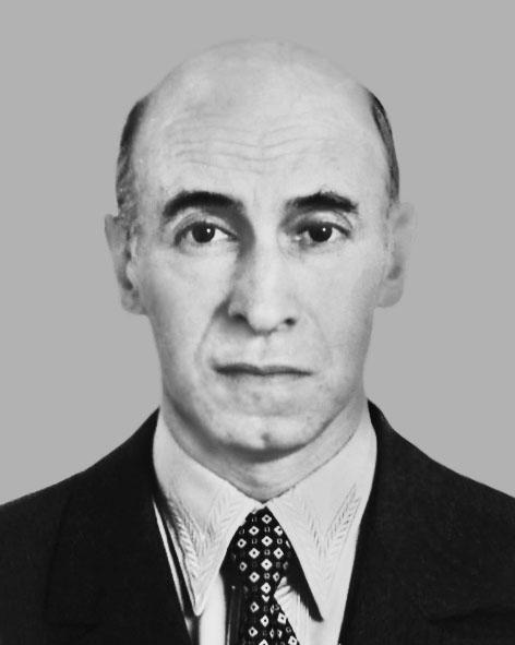 Міхлін Юрій  Володимирович