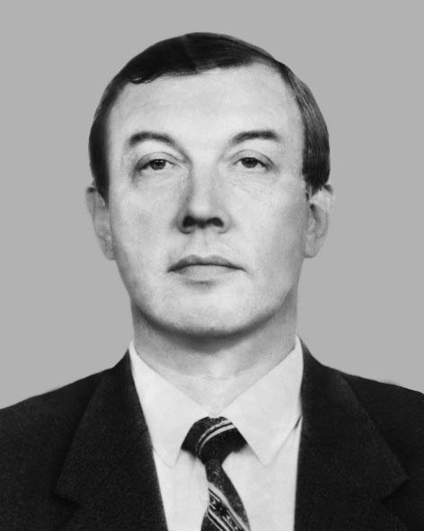 Міхневич Олег  Едуардович