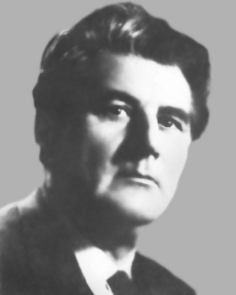 Міхневич Петро  Герасимович