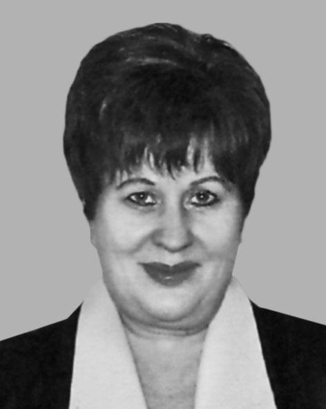 Міхницька Тетяна  Петрівна