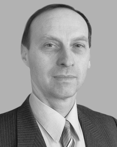 Міхно Сергій  Миколайович