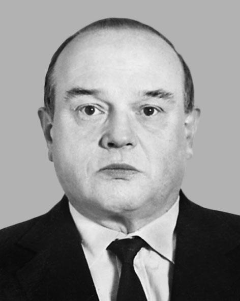 Міходуй Леонід Іванович