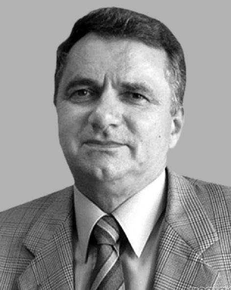 Міца Володимир  Михайлович