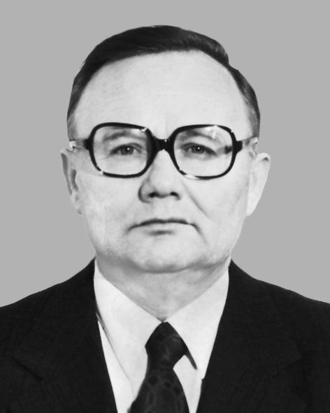 Міцкевич Борис Ферапонтович