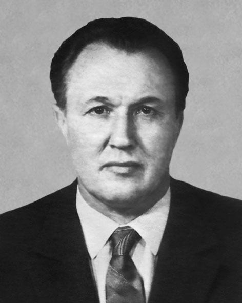 Міцкевич Олександр Іванович