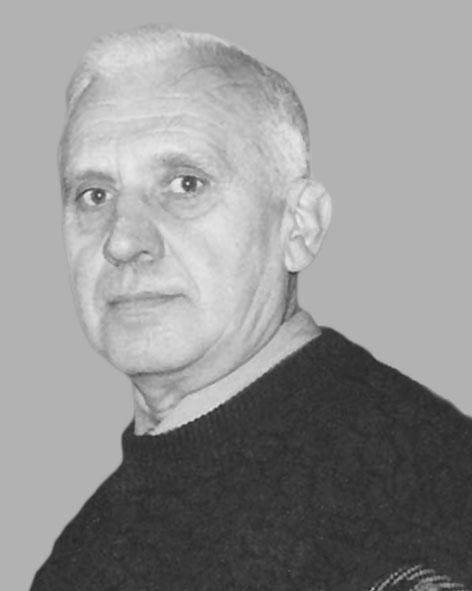 Мічуда Володимир Дмитрович