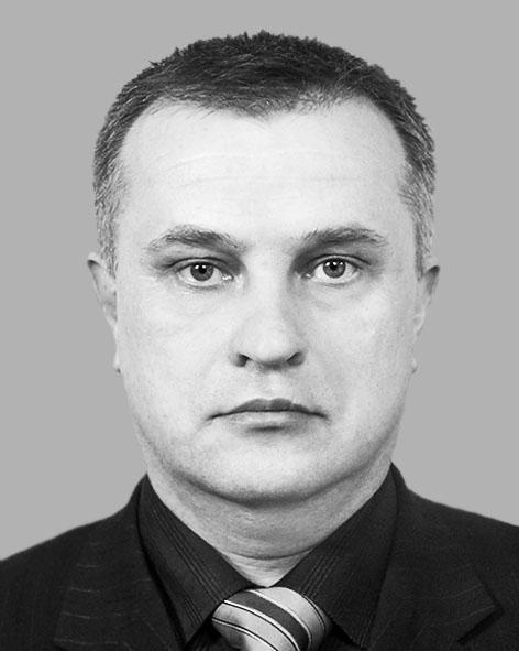 Мішалов Володимир Дем'янович