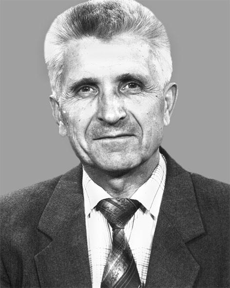 Мішин Володимир Васильович