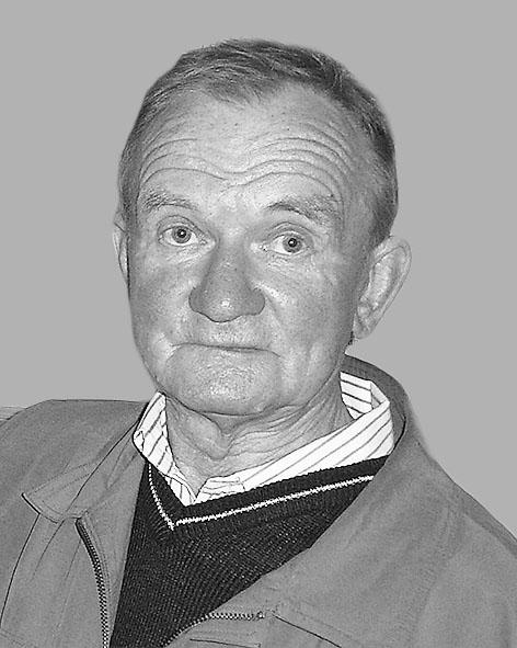 Мішин Фелікс Костянтинович