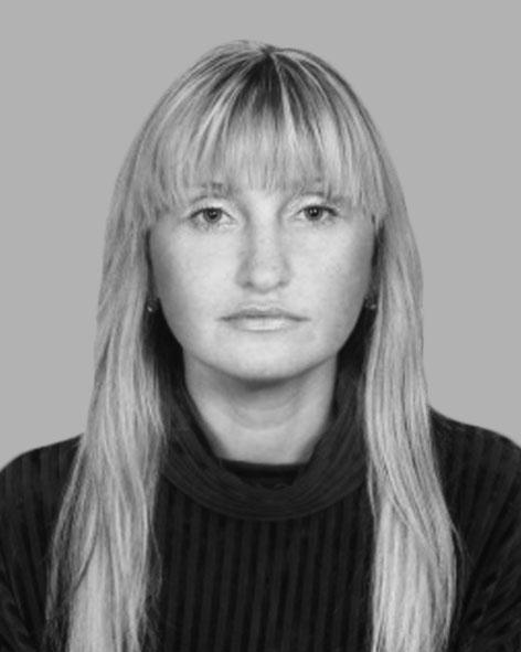 Мішина Марина Митрофанівна