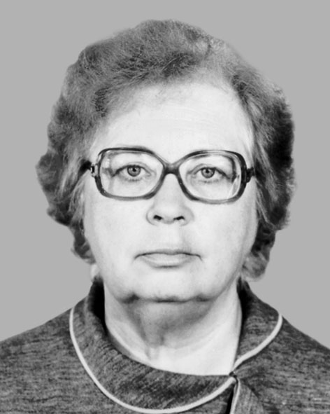 Мішина Олена Фрідріхівна