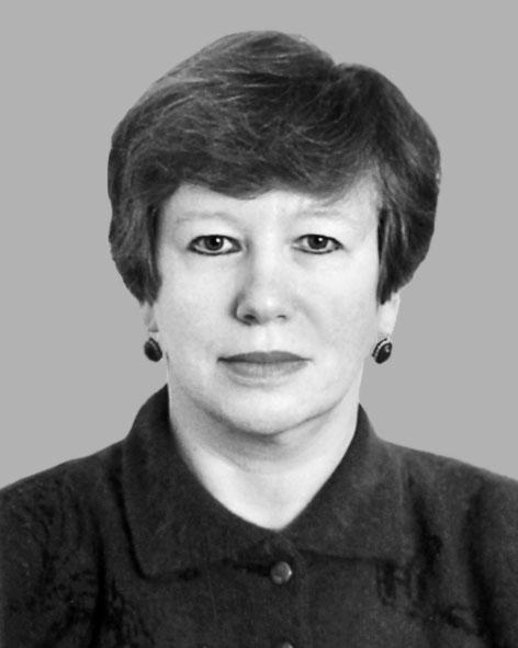 Мішура Юлія Степанівна