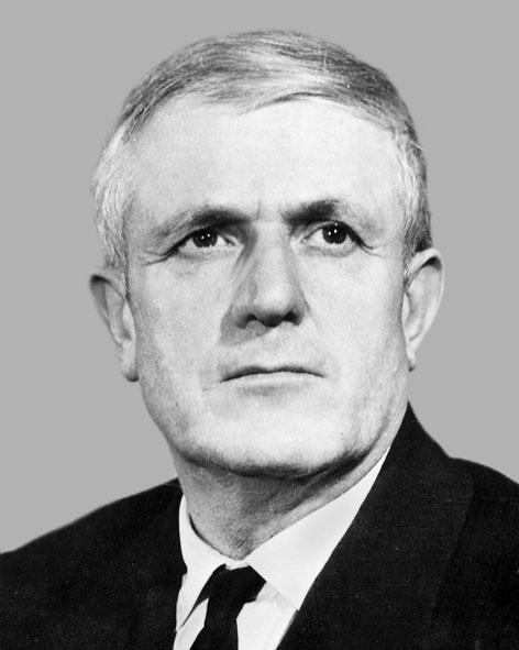 Мішуренко Олександр Герасимович