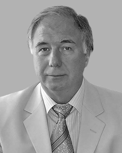 Мішутін Андрій Володимирович