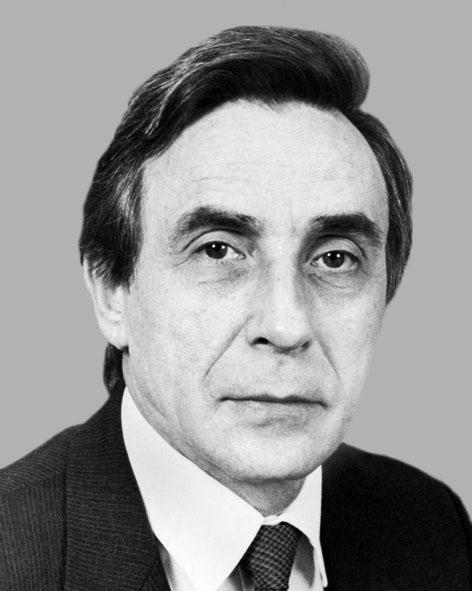 Міщенко Анатолій  Іванович