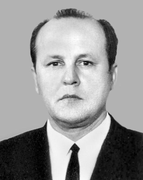Міщенко Валентин Юхимович