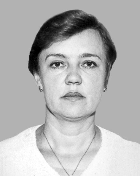 Міщенко Валентина Павлівна