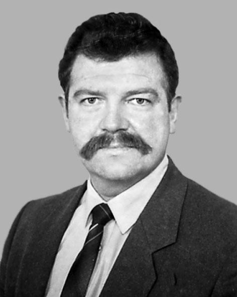 Міщенко Василь  Васильович