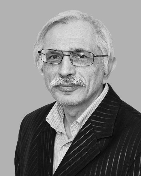 Міщенко Віктор Олегович