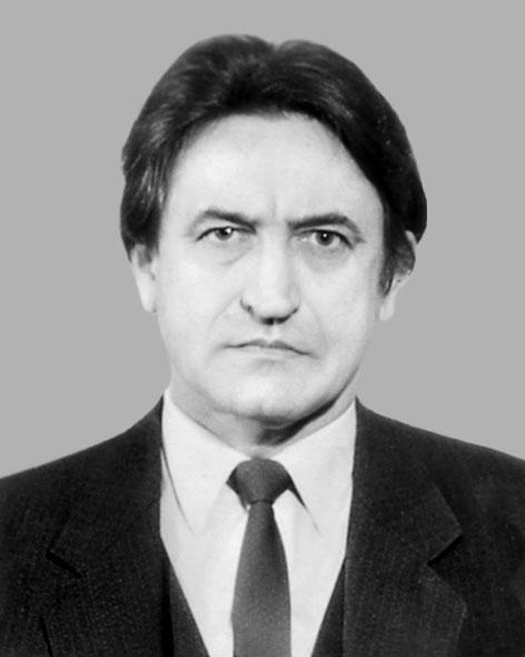 Міщенко Віталій Петрович