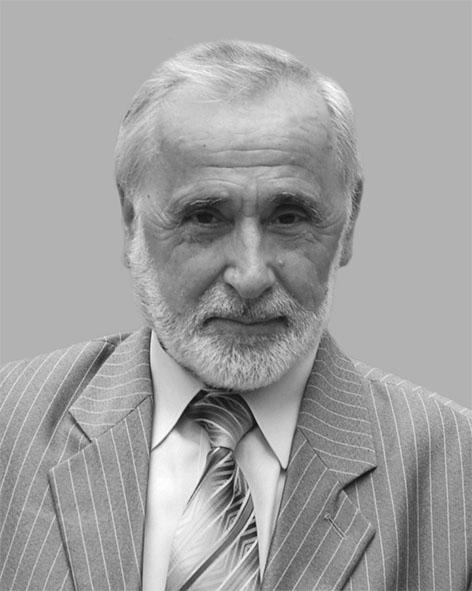 Міщенко Володимир Якимович