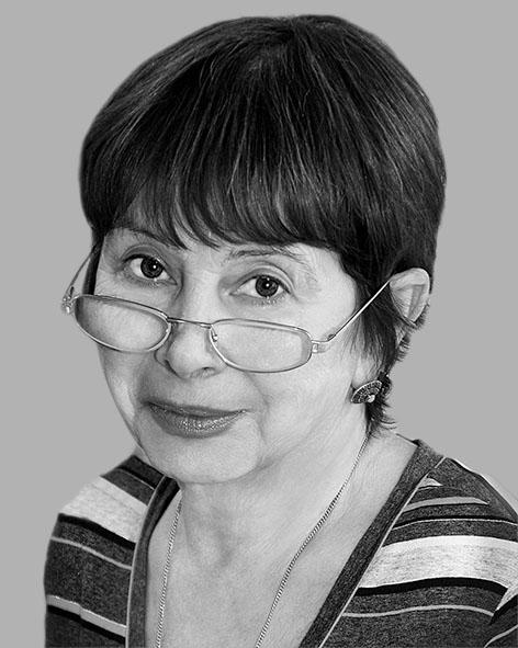 Міщенко Ганна Володимирівна