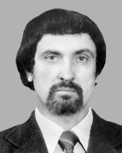 Міщенко Григорій Григорович