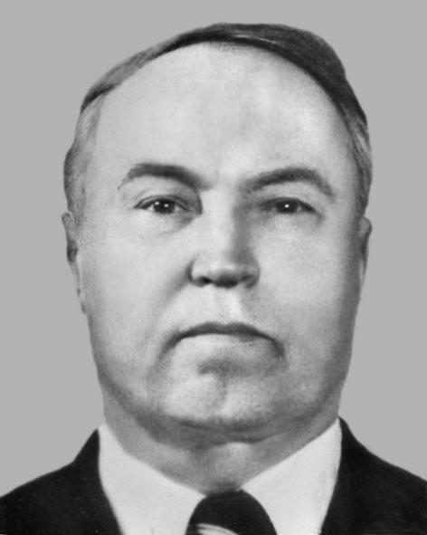 Міщенко Дмитро Олексійович